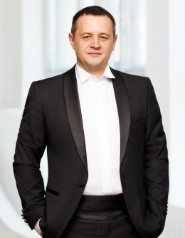 Михаил Маркетов