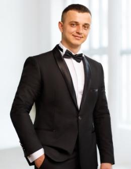 Валерий Вахромеев